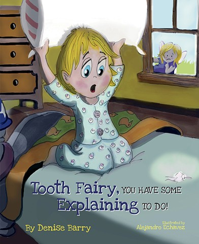 #toothFairy #children's book #kids