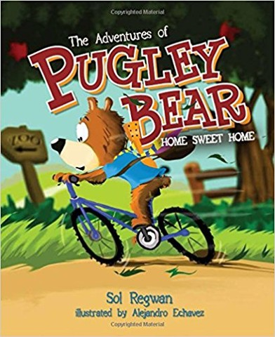 Adventures of Pugley Bear is a children's book dealing with additions to family and sibling relationships.  Saylor on the Seashore is a children's book story about a character who struggles to survive in the Florida Panhandle using what he is taught by ad