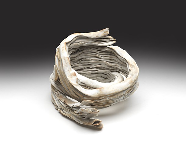 ceramics, sculpture, natural form, organic sculpture