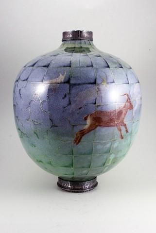 Extinction Vessel #2: Ibex