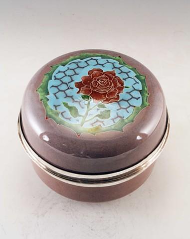COVID Jar #4