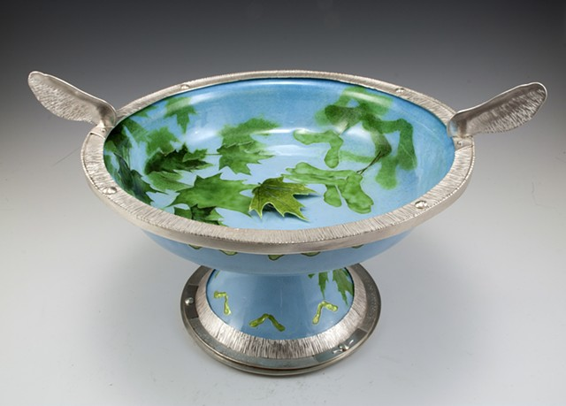 Maple Leaf Kylix