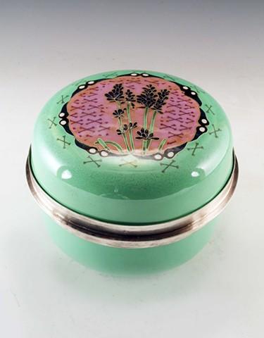 COVID Jar #3