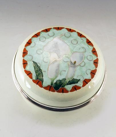 COVID Jar #5: Lily