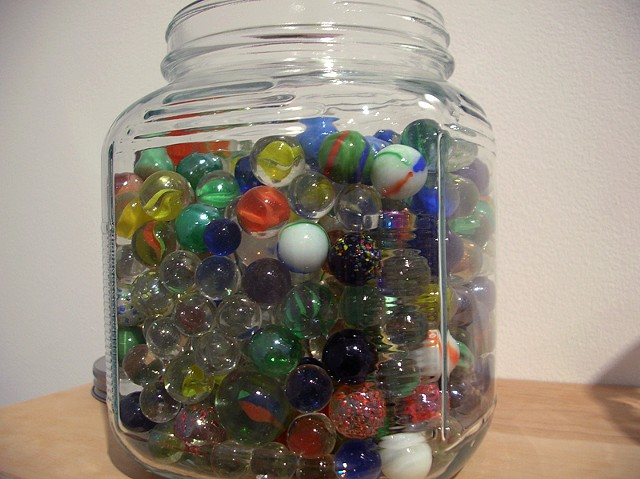 Marvelous Marbles II