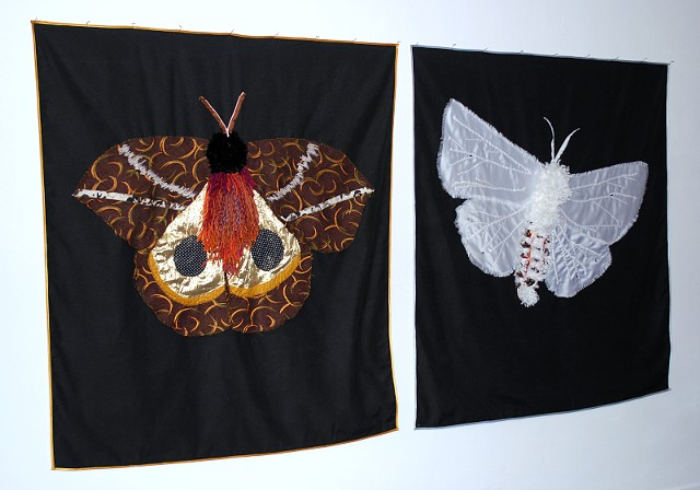 The Moth in Grandmother