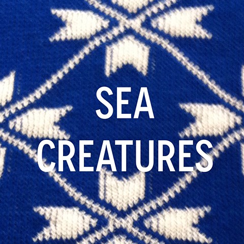 Sweaty Sea Creature Gallery