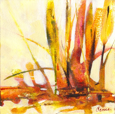 Yellow Rushes