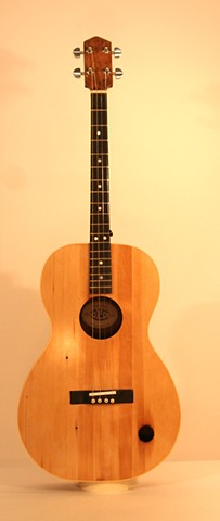 Ferris Avenue Tenor Guitar
