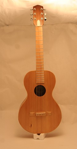 Parlor Six String