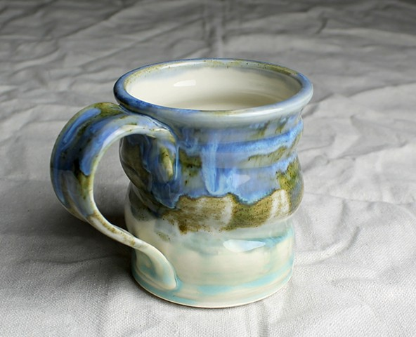 Dripping Rock Mug