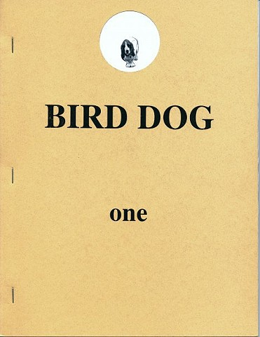 Bird Dog Issue One