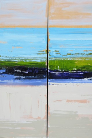 diptych or square