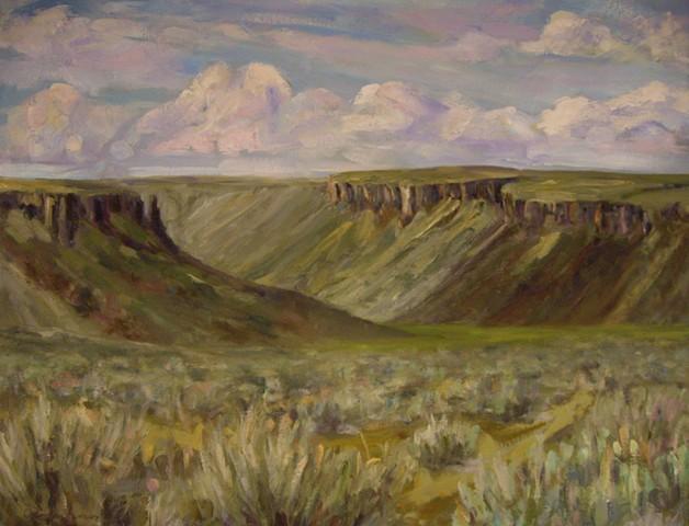 Sagebrush Steppe