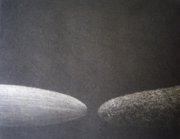 Two Pestles II