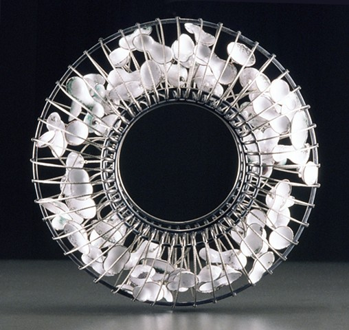 Untitled (Bracelet-encapsulated)