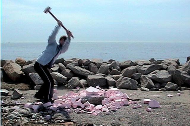 Broken Hearts Project - Sledge Hammer