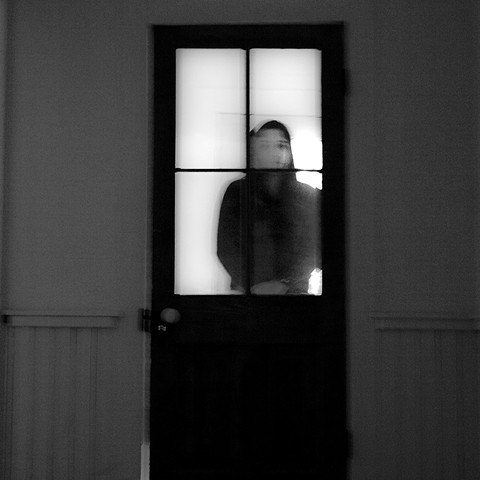 Strange Apparition