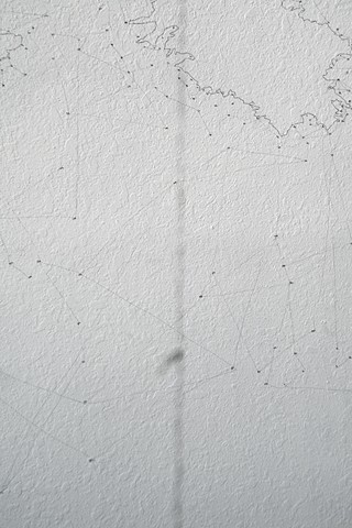 """""""View Interrupted / Aegean Constellations"""" v.1"""