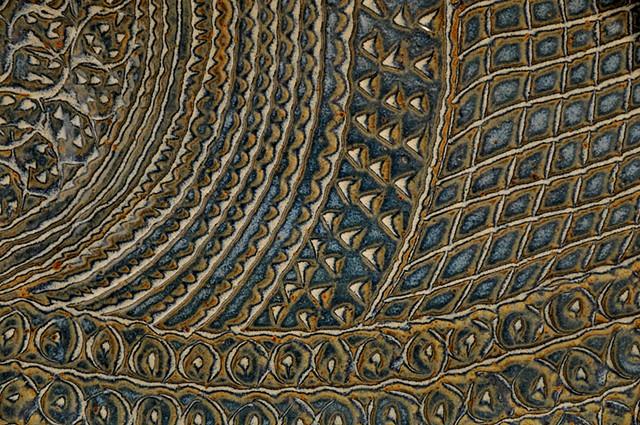 Flat Plate Detail