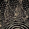 Black Plate Detail