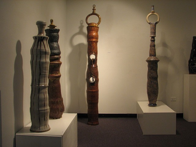 Vessels from BFA Show