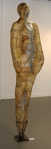 Body Cast, Fiberglass Resin