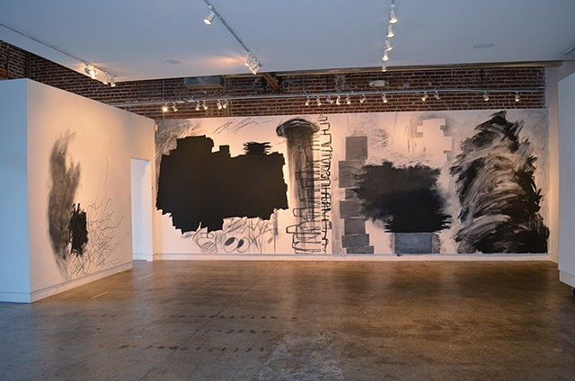 Review of Purge Exhibition at Sandler Hudson Gallery  in ArtsAtl.com 2012