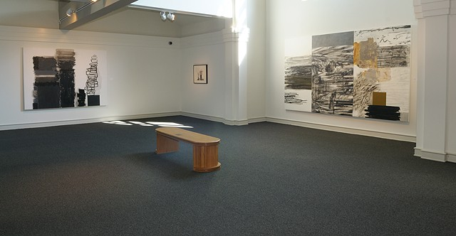 Divergent Fictions, A Survey of Works from 1988-2012, Columbus Museum, Columbus, GA