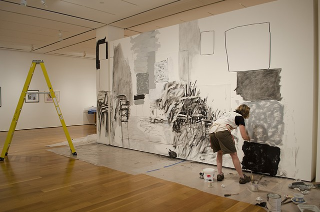 'In and Out', at Inside the Perimeter exhibition, at the High Museum of Art