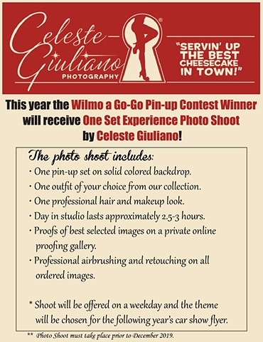 Pin- Up Contest
