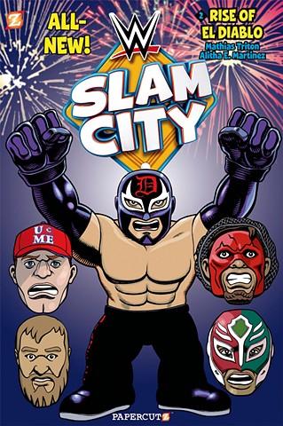 Slam City 2