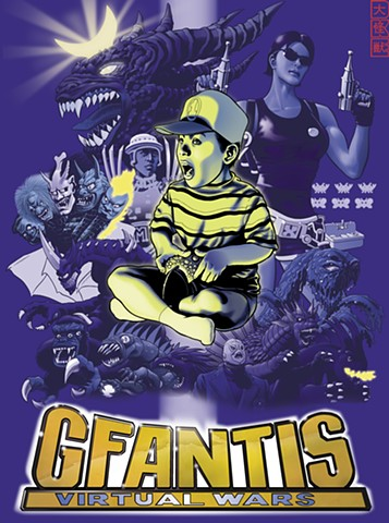 GFantis calendar 2010