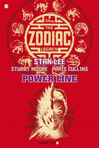 Stan Lee's Zodiac Legacy Rooster