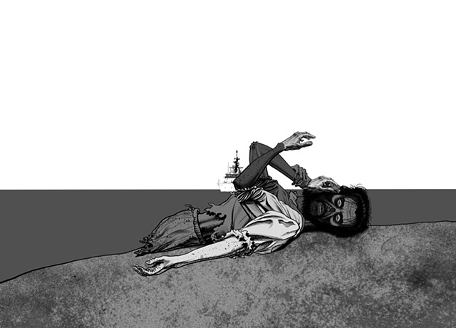 Creepshow Survivor Type Stephen King