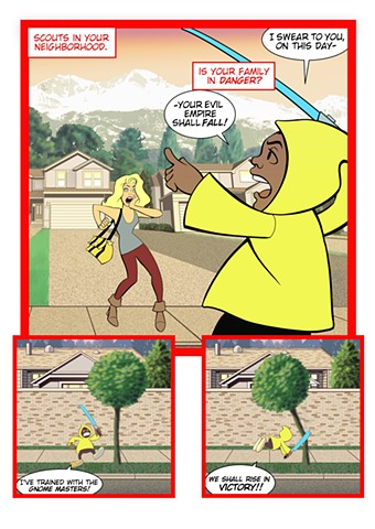 Neighborhood Watch page 3