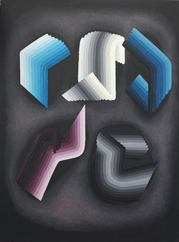 Circuitous #4