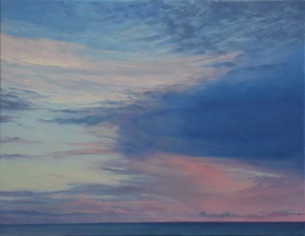 Gulf Evening II