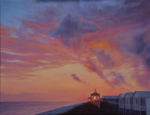 Gulf Sunset II