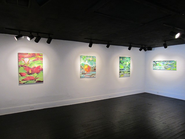 Gallery Fifty Six, 2014