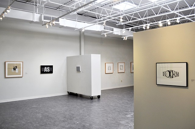 Weems Gallery, Meredith College