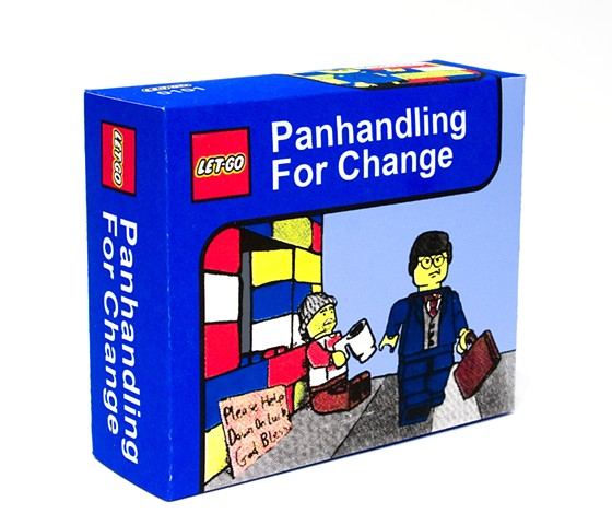 Panhandling For Change