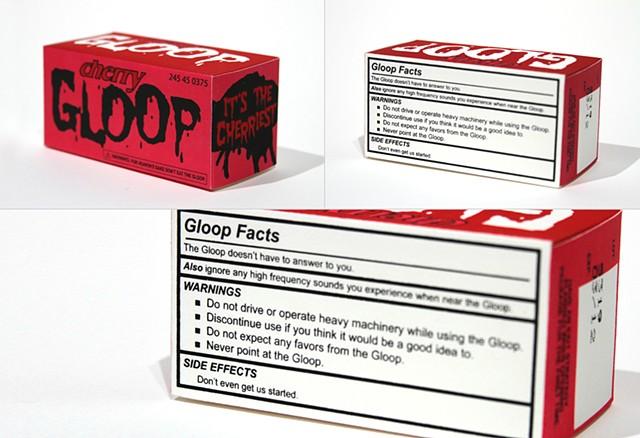 Cherry Gloop