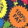 100% Fat