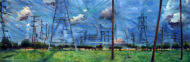 Powerline Series 2008