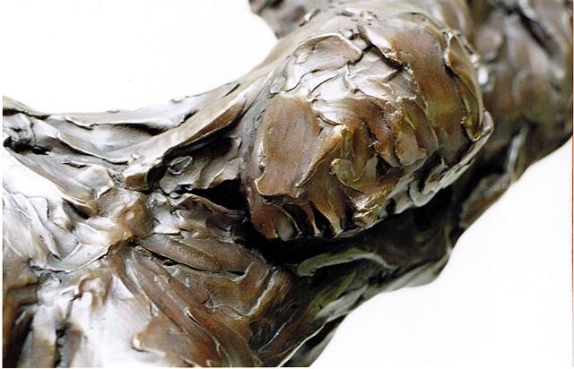 ADRIFT (detail), 2001