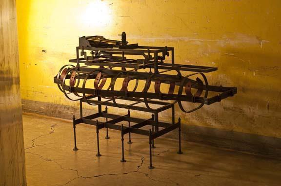 Sarcophagus Scale