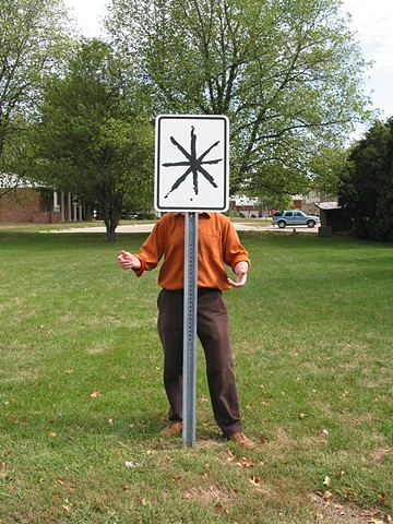 Asterisk Sign