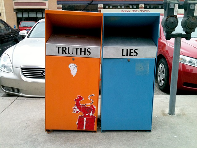 Truths/Lies