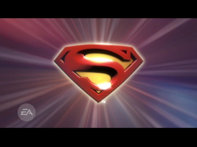 Superman Cinematics Compositing Highlights